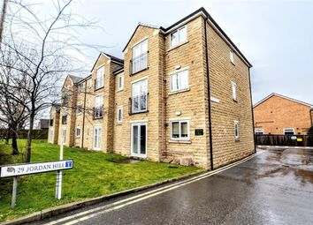 Thumbnail 1 bed flat for sale in Jordan Hill, Gawber Road, Barnsley