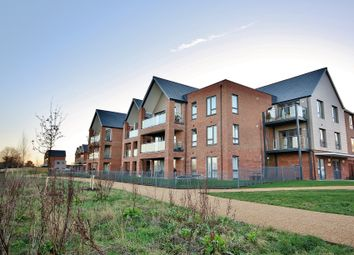 Thumbnail 3 bed flat for sale in Rydens Parade, Rydens Way, Old Woking, Woking