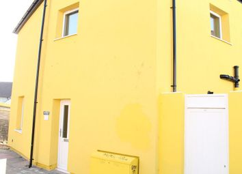 Thumbnail 1 bed end terrace house to rent in Islingword Road, Brighton, East Sussex