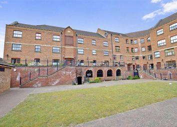 Thumbnail 2 bed flat for sale in Whitefriars Wharf, Tonbridge, Kent