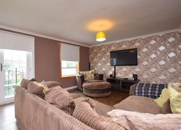 Thumbnail 3 bedroom flat to rent in Wilson Avenue, Linwood, Paisley