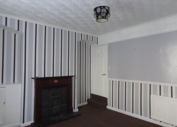 Thumbnail 1 bed terraced house to rent in Ruby Street, Darlington