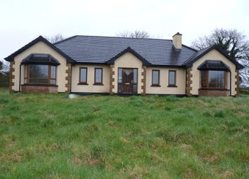 Thumbnail 4 bed bungalow for sale in Moyglass, Strokestown, Roscommon