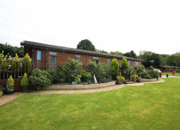 Thumbnail 2 bedroom mobile/park home for sale in Deneside Lodge Park, Wolsingham, Co Durham
