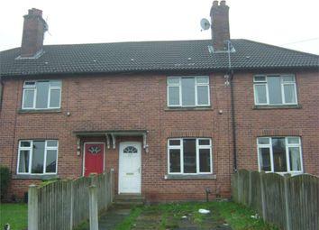 Thumbnail 3 bedroom terraced house to rent in Lees Holm, Dewsbury