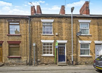Thumbnail 2 bed terraced house for sale in Albert Street, Hucknall, Nottingham
