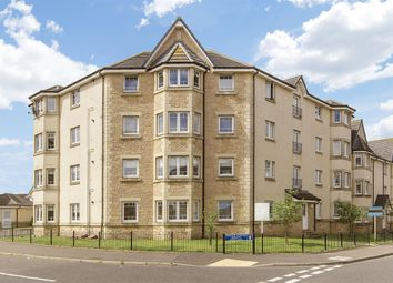 Thumbnail 2 bed flat for sale in Leyland Road, Bathgate