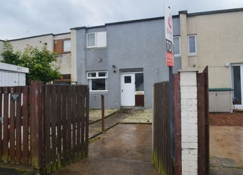 2 bed terraced house to rent in Megginch Place, Glenrothes, Fife KY7