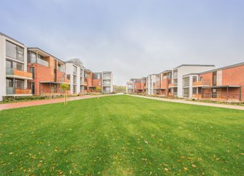 Thumbnail 2 bed flat for sale in Almond Close, Wadswick Green Village, Corsham, Wiltshire