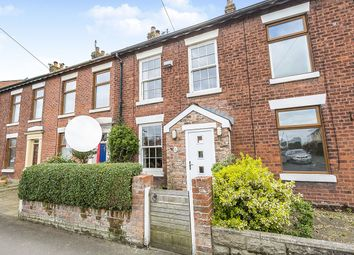 3 bed terraced house for sale in Gregson Lane, Hoghton, Preston PR5