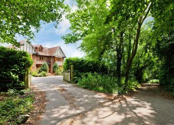 Thumbnail Detached house for sale in Butterfly Walk, Warlingham