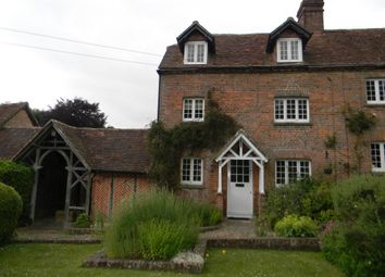 Thumbnail 3 bed semi-detached house to rent in Ringshall, Berkhamsted