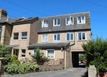 Thumbnail 1 bed flat for sale in Glendinning Avenue, Weymouth
