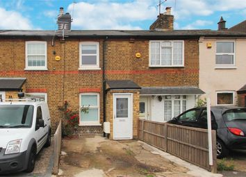 Thumbnail 2 bed terraced house to rent in Trout Road, West Drayton, Middlesex
