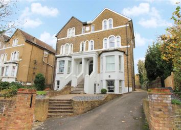 Thumbnail 1 bed flat for sale in Harefield Road, North Uxbridge