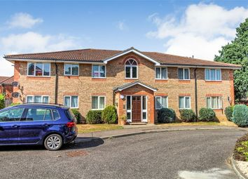 Thumbnail 2 bed flat for sale in Alnwick Close, Langdon Hills, Basildon, Essex