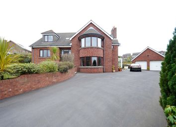 Thumbnail 4 bed detached house for sale in The Oaks, Newtownards