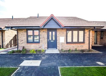 Thumbnail 2 bed semi-detached bungalow for sale in Marley Fields, Wheatley Hill, Durham