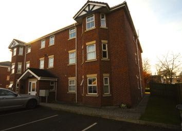 Thumbnail 2 bed terraced house to rent in Ashfield Gardens, Warrington