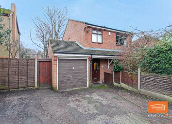 4 bed detached house for sale in Ingram Road, Walsall WS3