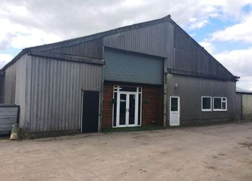 Thumbnail Commercial property for sale in Ipswich IP9, UK