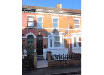 3 bed town house for sale in Dixon Street, Swindon SN1