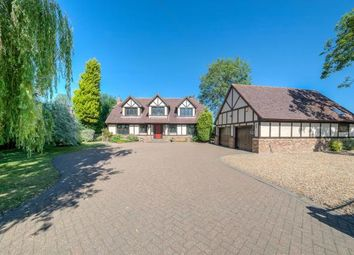 5 bed detached house for sale in Bedford Road, Wootton, Bedford, Bedfordshire MK43