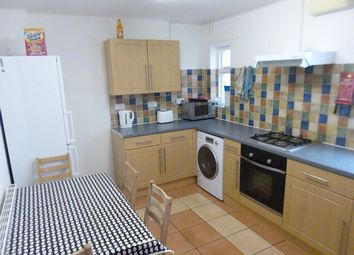 Thumbnail 1 bedroom property to rent in Dennis Avenue, Beeston
