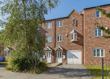 Thumbnail 3 bedroom property for sale in Raynald Road, Sheffield
