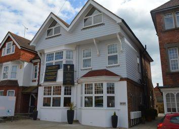 Thumbnail 1 bed property for sale in Buckhurst Lodge, Buckhurst Road, Bexhill-On-Sea