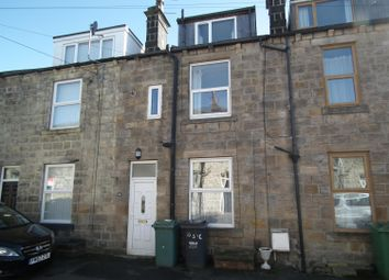 Thumbnail 2 bed terraced house to rent in Swaine Hill Crescent, Yeadon, Leeds