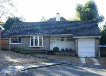 Thumbnail 3 bed detached house to rent in Apple Tree Close, Newbury