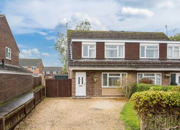 Thumbnail 3 bed semi-detached house for sale in Overstrand, Aston Clinton, Aylesbury
