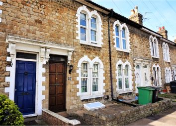 Thumbnail 2 bed terraced house for sale in Waterlow Road, Maidstone