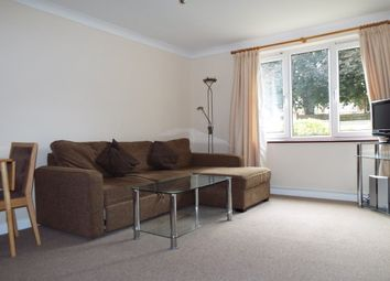 2 bed flat to rent in Lawn Road, Southampton SO17