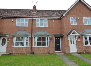 Thumbnail 2 bed terraced house for sale in King Street, Woodmansey, Beverley