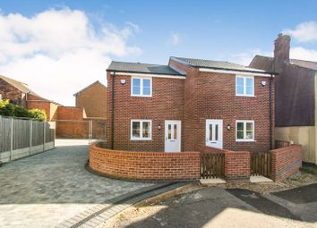 Thumbnail 3 bed semi-detached house for sale in Raglan Street, Alfreton