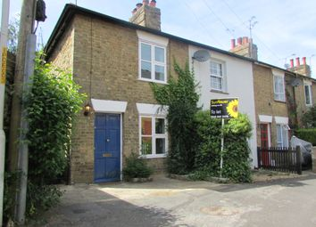 Thumbnail 2 bed property to rent in Prospect Road, Sevenoaks, Kent
