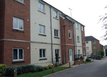 Thumbnail 2 bedroom flat to rent in Darran House, Golden Mile View, Newport