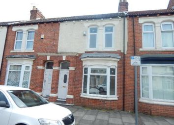 Thumbnail 3 bed semi-detached house for sale in Abingdon Road, Middlesbrough
