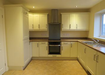 Thumbnail 3 bed semi-detached house to rent in Dunsil Close, Arkwright, Chesterfield