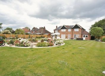 Thumbnail 6 bed detached house for sale in Church Road, Brightlingsea, Colchester, Essex