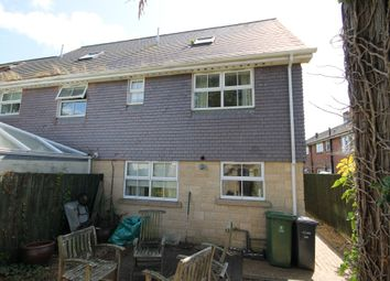 Thumbnail 4 bed semi-detached house for sale in Wellington Square, Heytesbury Road, Yarmouth