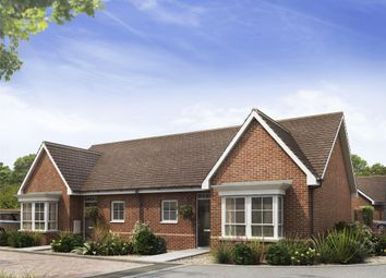 "Thumbnail 2 bedroom bungalow for sale in ""Amberley"" at Drift Road, Selsey, Chichester"