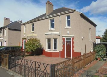 Thumbnail 3 bed semi-detached house to rent in Boswall Drive, Edinburgh
