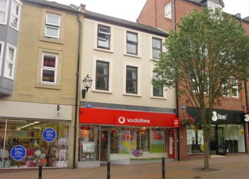 Thumbnail 1 bed flat to rent in Hodgsons Court, The Lanes, Scotch Street, Carlisle
