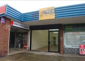 Thumbnail Retail premises to let in 26 Moss Shaw Way, Radcliffe, Greater Manchester