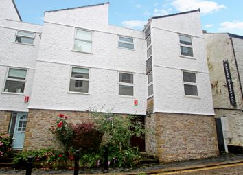 Thumbnail 3 bed town house to rent in New Street, The Barbican, Plymouth