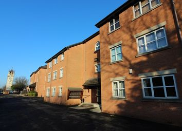Thumbnail 2 bedroom flat to rent in The Sidings, Frecheville Court, Bury