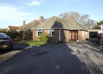 Thumbnail 3 bedroom bungalow for sale in Burton, Christchurch, Dorset